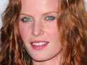 Rebecca Mader jokes that she chose not to have a Lost finale party because people would be too loud.