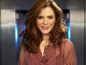 Emilia Fox: 'I don't live with partner'