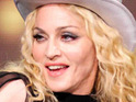 Madonna starts work on her latest album, according to her manager Guy Oseary.