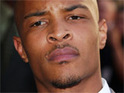 T.I. is sentenced to 11 months in prison for violating terms of his probation.