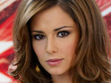 Cheryl Cole is reportedly working on a new album which is influenced by her split from husband Ashley.