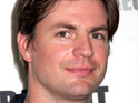 Gale Harold reveals details of his character in the new series Hellcats.