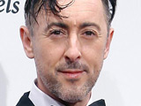 Alan Cumming at Amfar Benefit Gala, Cinema Against AIDS event in Rome