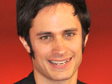 Gael Garcia Bernal at the '8' film premiere
