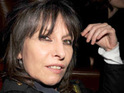 Chrissie Hynde confirms that her new album is about her and JP Jones fancying each other.