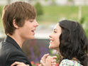 Vanessa Hudgens admits that she is unsure if she would return for a new High School Musical sequel.