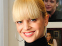 American Beauty actress Mena Suvari says that she finds married life to be relaxing.