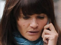 Helena Christensen denies love-life rumors