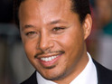 "Terrence Howard calls announcer Ted Williams's escape from homelessness and rise to fame a ""Cinderella story""."
