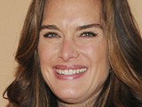 Brooke Shields hosts her annual Tupperware Party in New York