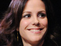 Mary-Louise Parker says that her New York theatre experience helped to shape her film career.
