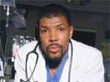 Eriq La Salle, ER, director