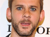 Dominic Monaghan at the premiere of Criss Angel's 'Believe' show at the Luxor in Las Vegas