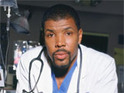 ER's Eriq La Salle signs to star on the series finale of 24.