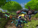 Sega reveals that Phantasy Star Online 2 is in development and is coming to PC next year.