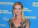 Joan Allen reportedly signs up for a role in HBO's new horse racing series Luck.