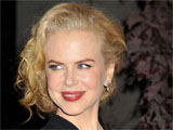 Nicole Kidman at the 56th Annual Country Awards at BMI Music Row in Nashville, Tennessee, America