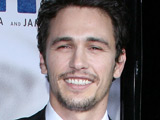 James Franco at the &#39;Milk&#39; film premiere
