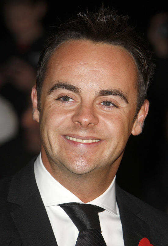 ant mcpartlin - photo #26