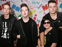 Glasvegas name second album