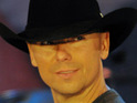 "Kenny Chesney admits that he ""wasn't ready"" to get married when he wed Renee Zellweger."