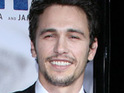 James Franco says that he won't feel responsible if next year's Oscar telecast isn't well received.