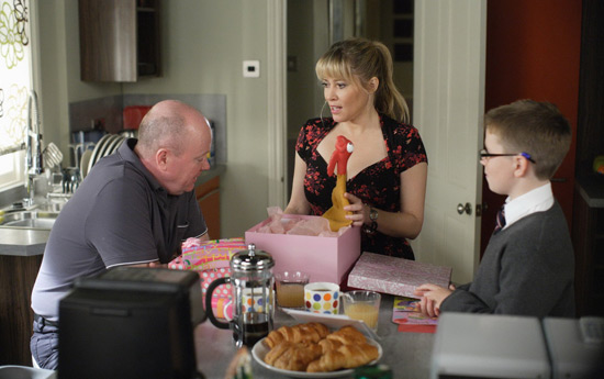 Eastenders - Episode 1540