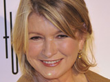 Martha Stewart at the Fontainebleau Miami Beach Resort Grand Opening Gala