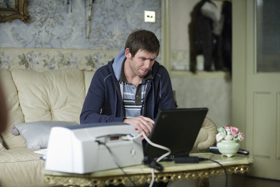 EastEnders - Episode 1543