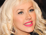 Christina Aguilera at 'A Night of Music' in Los Angeles