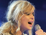 X Factor Week 8 Diana Vickers
