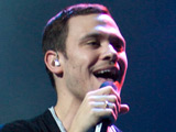 Will Young in concert in Cardiff