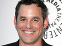 Buffy the Vampire Slayer's Nicholas Brendon reportedly checks into rehab.