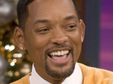 Will Smith on 'The Tonight Show with Jay Leno'