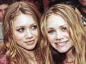 Mary-Kate Olsen says that it is helpful to have twin sister Ashley for support and advice.