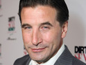 William Baldwin says that his Gossip Girl character has a dilemma in upcoming episodes.