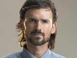 Lost s05: Jeremy Davies as Dan Faraday