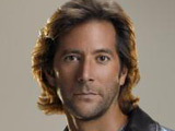 Lost s05: Henry Ian Cusick as Desmond Hume