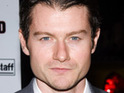 James Badge Dale admits that he has to read each Rubicon script five times before he understands it.