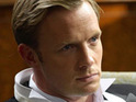 Rupert Penry Jones and Maxine Peake sign up to star in new BBC legal drama Silk.