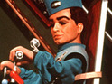 Gerry Anderson reveals that he is working on a remake of puppet series Thunderbirds.