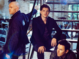 Music Interview - The Script