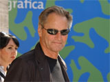 Sam Shepard at the 'The Assassination of Jesse James by the Coward Robert Ford' film photocall at the 64th Venice Festival
