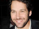 Paul Rudd arrives at the Irish screening of 'Role Models'