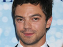 A newly-single Dominic Cooper admits to dancing with Lindsay Lohan at a Grace Jones concert.