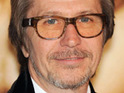 Gary Oldman, Julie Christie and Max Irons join the cast of Red Reding Hood.