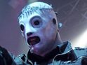 Slipknot singer Corey Taylor sparks rumors that he is the new Velvet Revolver frontman.