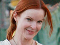 Desperate Housewives's Marcia Cross admits that she is nothing like her character Bree.