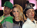 N-Dubz are planning to release a set of dolls of themselves, according to reports.