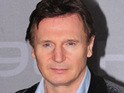 Liam Neeson speaks out against the government's recent decision to scrap the UK Film Council.